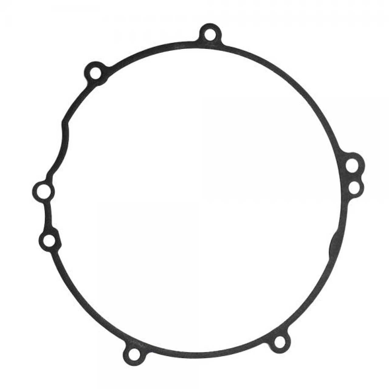 Clutch cover gasket metal 0.6mm