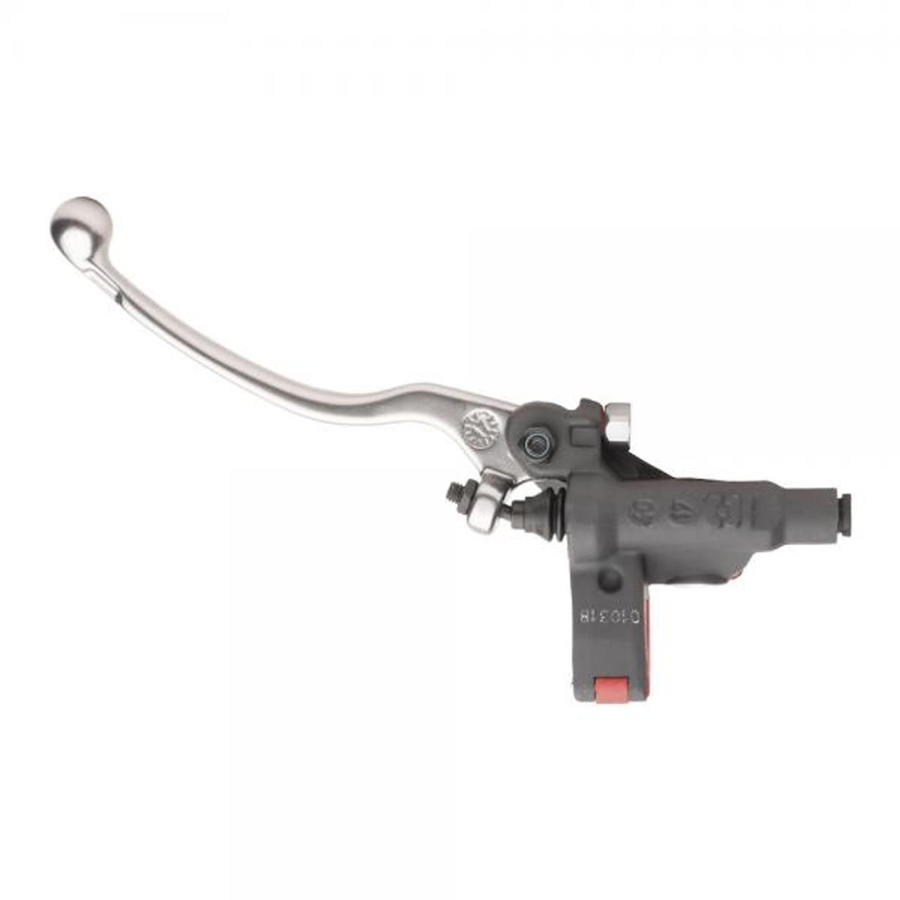 Front brake master cylinder 460117MO0