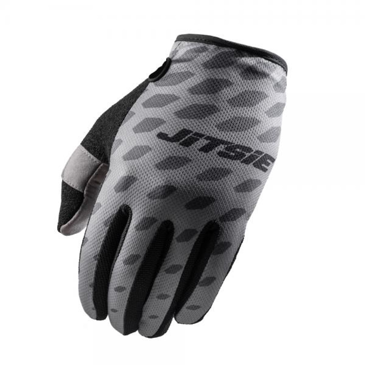 Gloves G2 Danjon, grey/ black