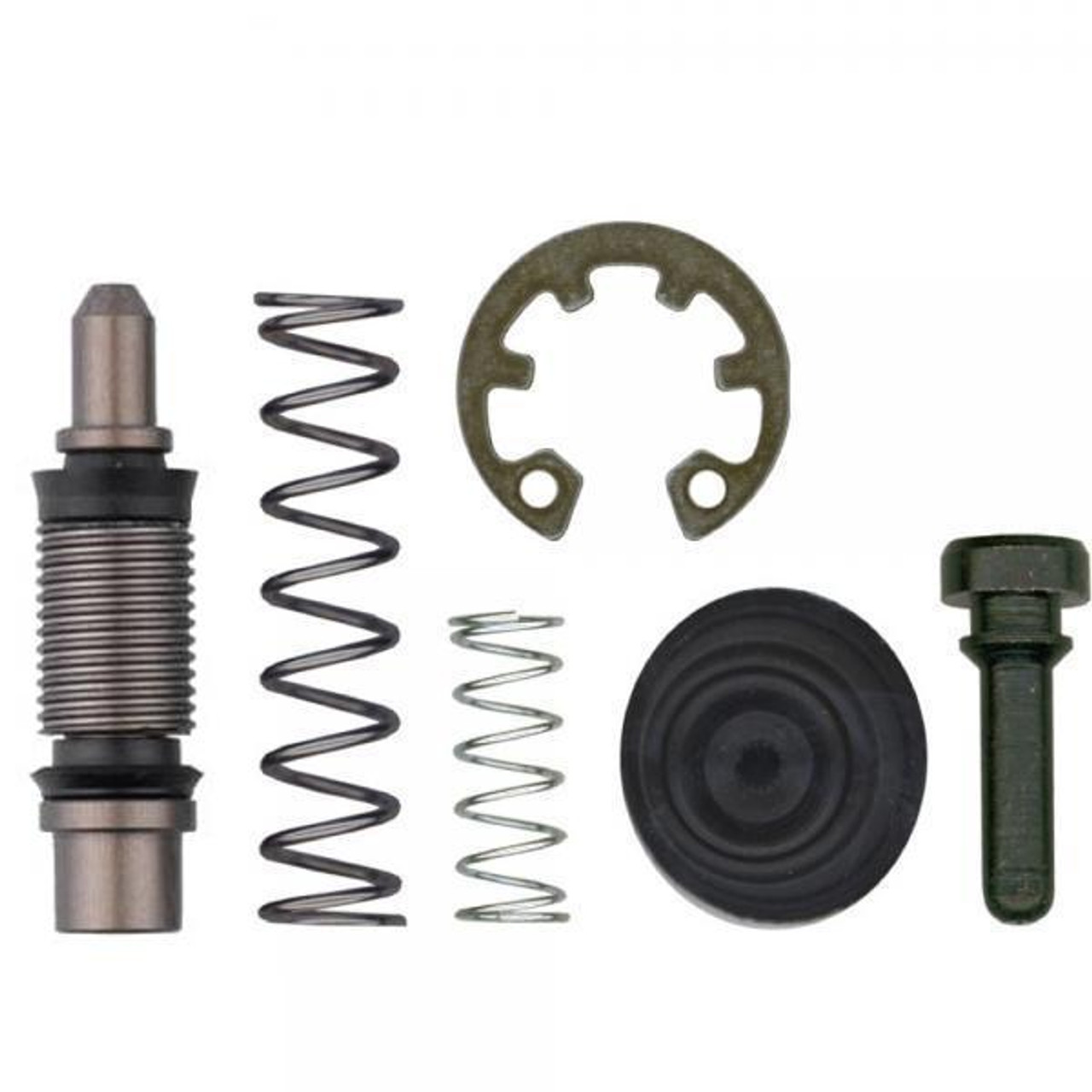 Braktec repair kit clutch master cylinder mineral oil 15000605C