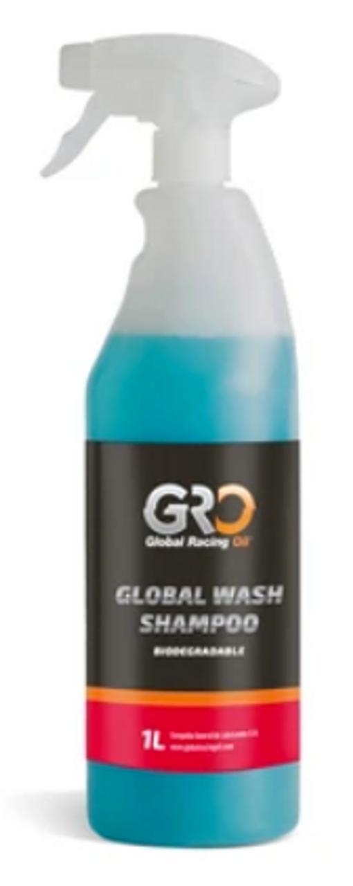Global wash shampoo