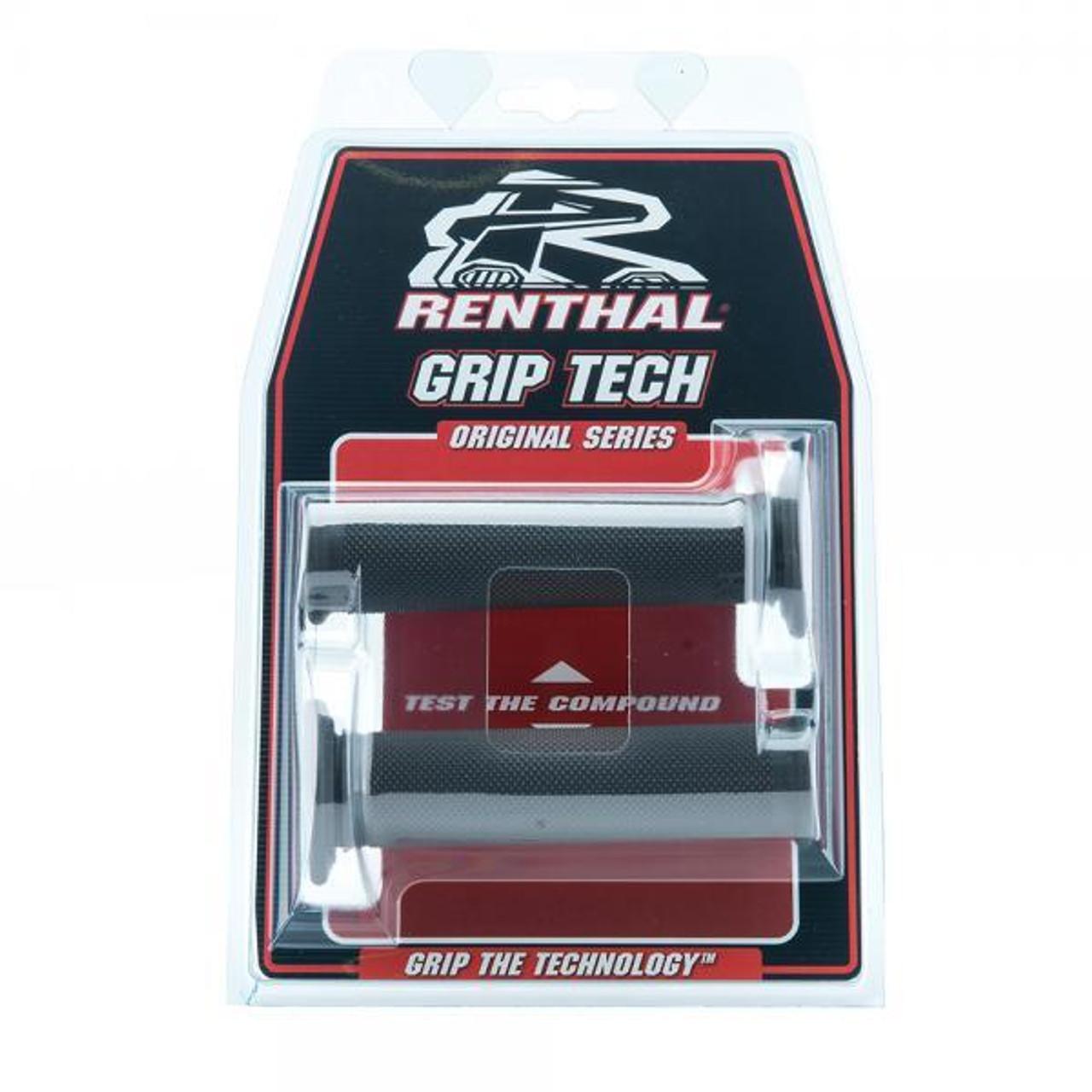 REGGRP097 Renthal trials grips firm