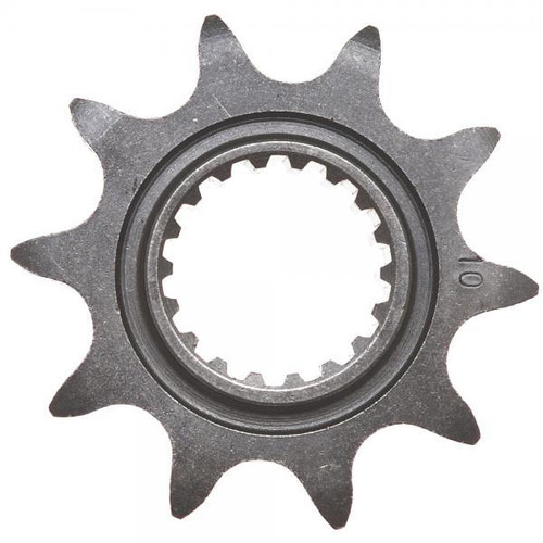 GasGas front sprocket 10 teeth