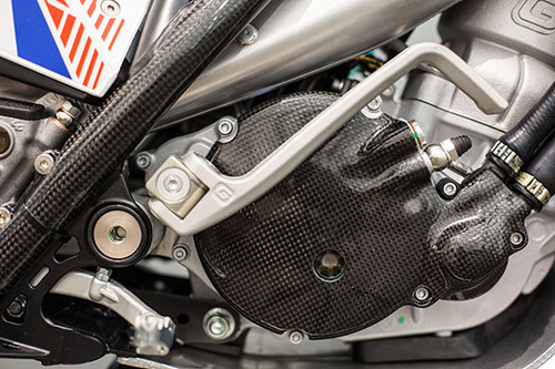 Gas Gas clutch protector