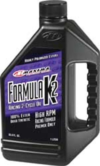 Maxima Formula K2 Premix oil 1 Liter (78-9832)