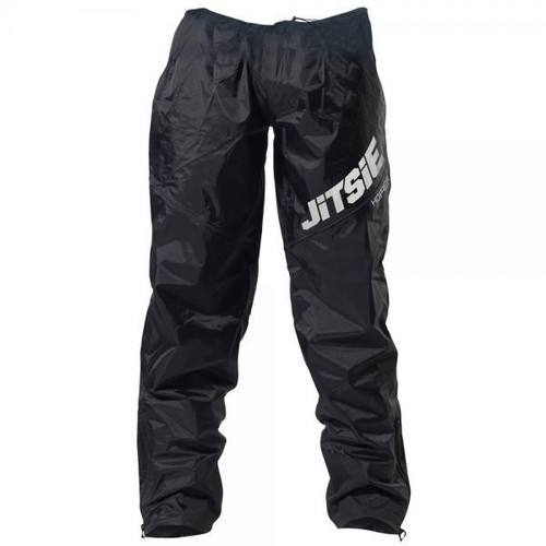 Jitsie Pants Hopper 2 black/ white (JI14T2-1515)