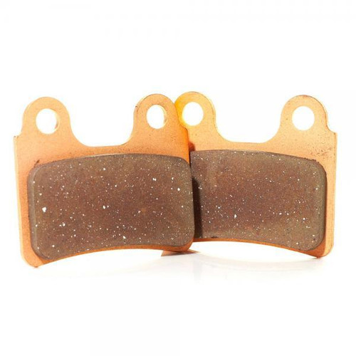 Jitsie brake pad BP168 Race