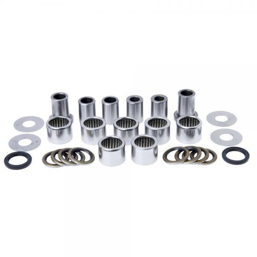 Bearing kit linkage