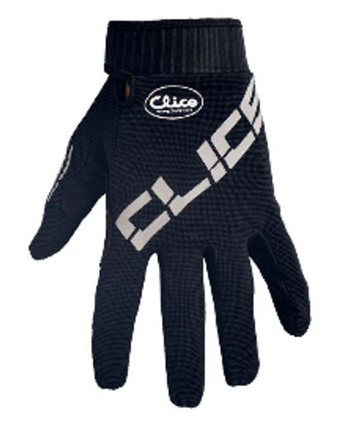 Clice gloves Zone black