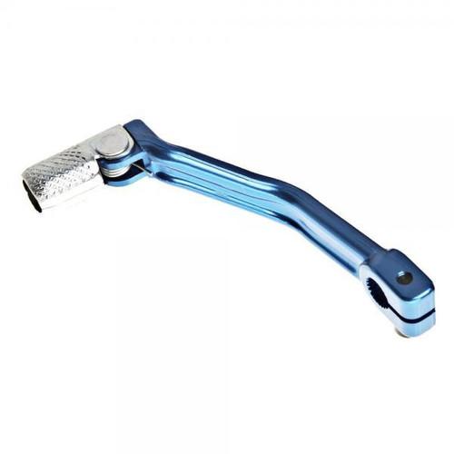 Jitsie Gear pedal Sherco/Scorpa blue