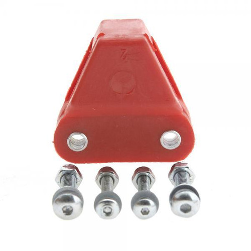 Chain block race red