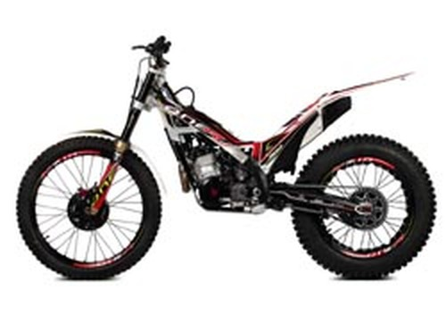 2022 TRS ONE R, 125, 250, 280 and 300cc