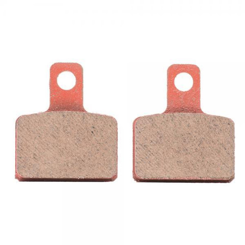 Rear brake pads for Beta