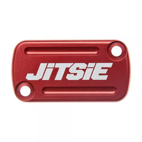 Cover master cylinder red
