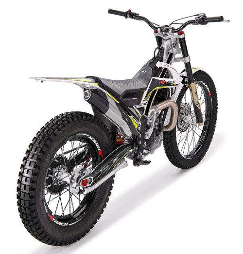 2022 TRS Xtrack One