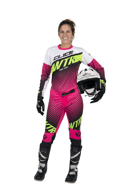 Women's Clice jersey 2019, pink
