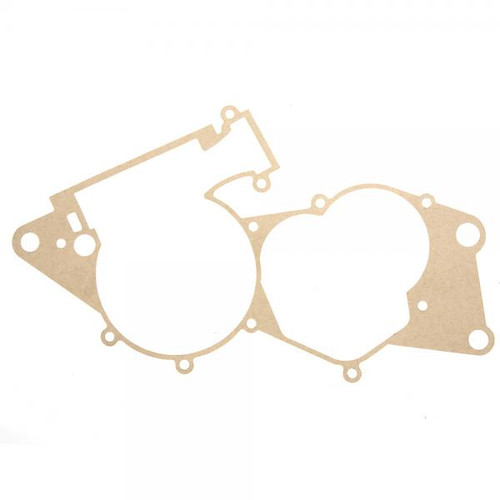 Central engine crankcase gasket - Beta