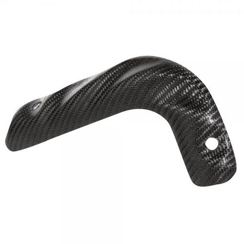 Exhaust pipe protector, carbon fiber, Montesa 4RT 05-18
