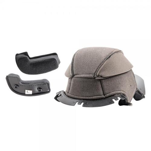 Helmet liner for Jitsie HT1 helmets