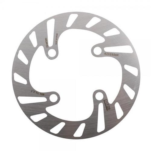 NG front brake disc BDFR 626