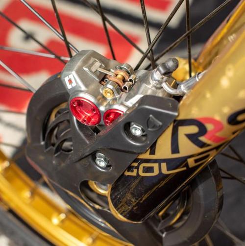 Brake pads 511