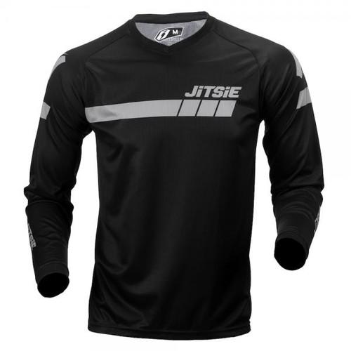 2019 Jersey L3 Triztan black/ silver