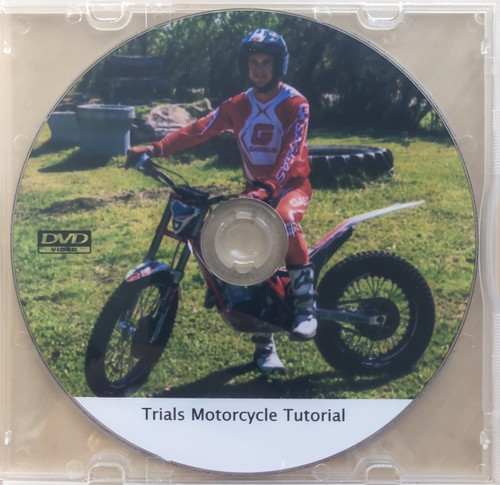 Trials motorcycle dvd