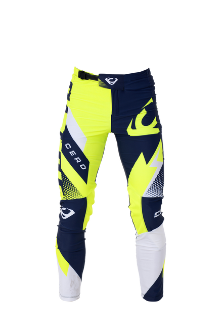 2019 Clice Cero Trial Pants Men, navy