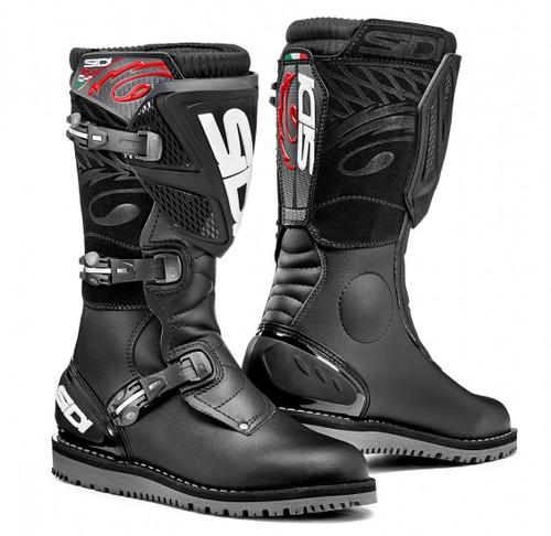 Sidi boots - Trial Zero.1 - black