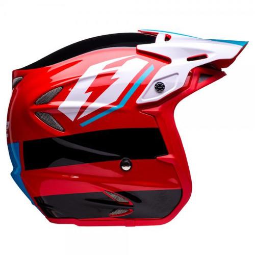 Helmet HT2 Linez - fiberglass