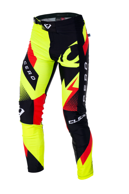 2020 Cero Trials Pants, black