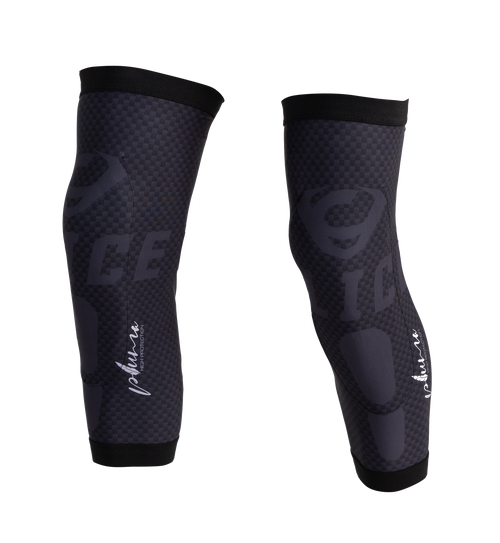 Clice trial knee protectors