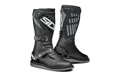 Sidi boots - Trial Zero.2