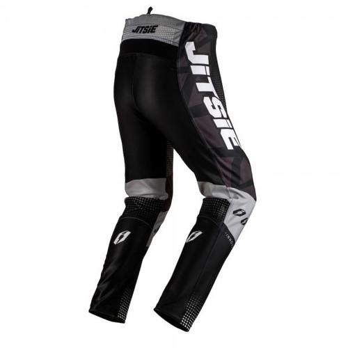 Pants L3 Kozmoz grey/ black