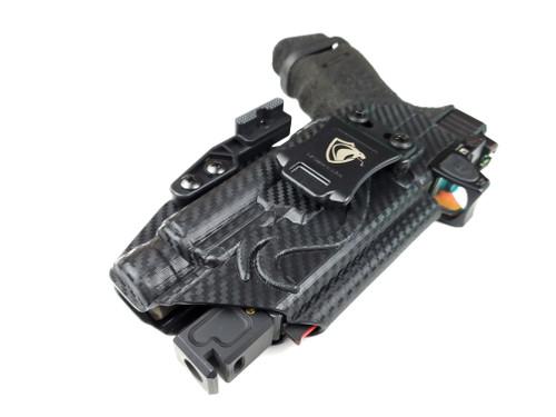 Glock 19 RMR Olight PL-Pro Quick Clip