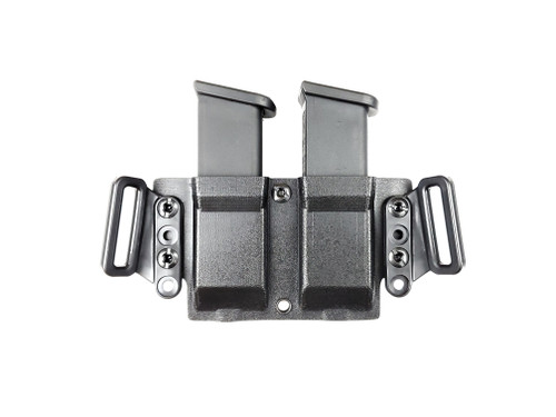Glock D.S. 9/40 Dual Mag Carrier