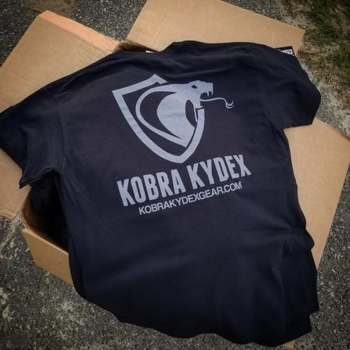 Kobra Kydex T-Shirt - Large