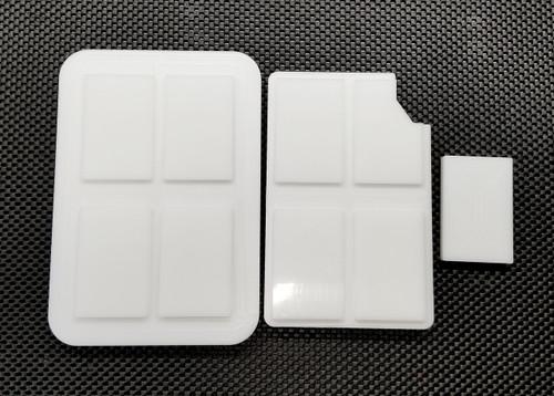 Wallet/Trim Set