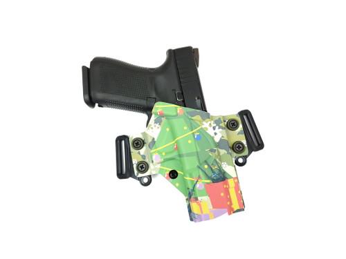 Striker- Glock 9/40 DS (Xmas Camo)
