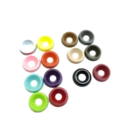 Color Finishing Washers