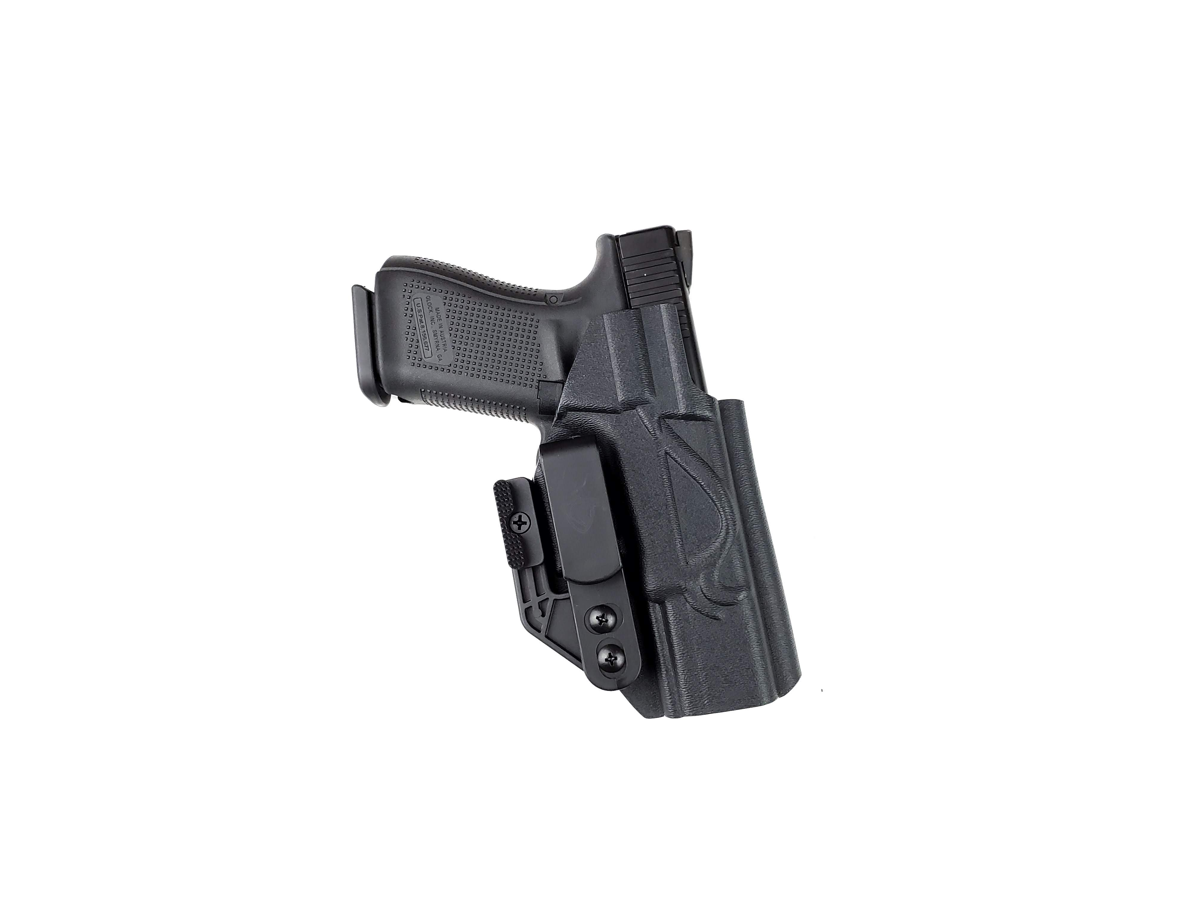 IWB holster for Sig Sauer P320 9//40 Full Size Field Dark Earth FDE