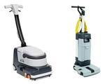 Advance Micro Floor Scrubbers