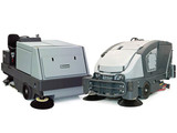 Advance Combination Sweeper Scrubbers
