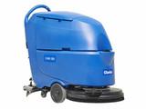 Clarke Compact Floor Scrubbers