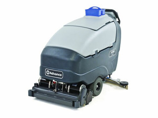 Advance SC750 28C Ecoflex Floor Scrubber