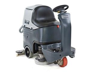 Advance SC3000 Rider Floor Scrubber