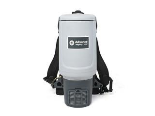 Advance Adgility 10XP Backpack Vacuum