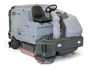 Advance SC8000 48 LPG