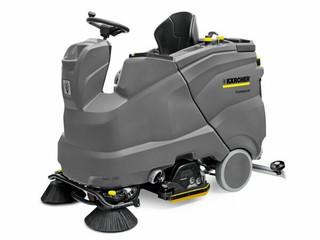 Karcher B 150 R Bp R90 Ride On Scrubber