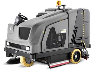Karcher B 300 R LPG Industrial Floor Scrubber